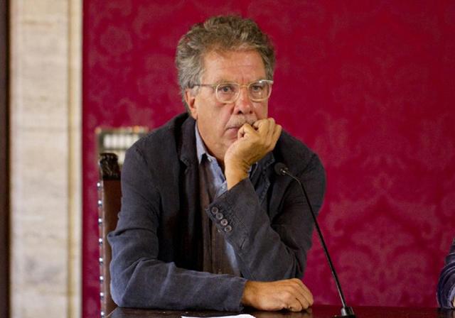 Il poeta Franco Marcoaldi